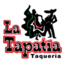 La Tapatia Taqueria Menu