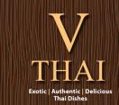 V Thai Menu