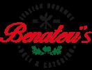 Benateri's Italian Gourmet Deli Menu