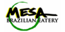 Mesa Brazilian Eatery Menu