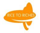 Rice To Riches Menu