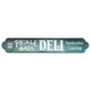 Pickle Haus Deli Menu