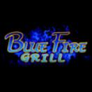 Blue Fire Grill Menu