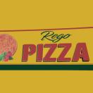 Rego Pizza Menu
