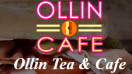 Ollin Tea & Cafe Menu