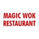 Magic Wok Restaurant Menu