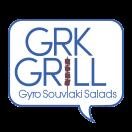 GRK Grill Menu