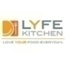 Lyfe Kitchen Menu