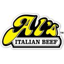Al's Italian Beef and Catering Menu