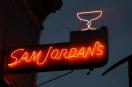 Sam Jordan's Bar & Grill Menu