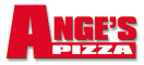 Ange's Pizza Menu