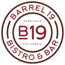 Barrel 19 Bistro & Bar Menu