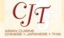 CJT Asian Cuisine Menu