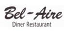 Bel Aire Restaurant & Diner Menu