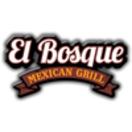 El Bosque Mexican Restaurant Menu
