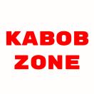 Kabob Zone Menu