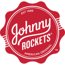 Johnny Rockets (#62) Menu