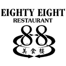88 Restaurant Menu
