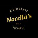 Nocella's Ristorante and Pizzeria Menu