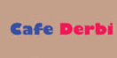 Cafe Derbi Menu