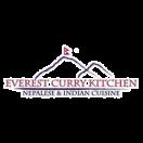 Everest Curry Kitchen Menu