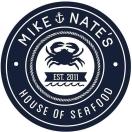 Mike & Nate's House of Seafood Menu