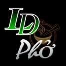 LD Pho Menu