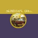 Sedici Cafe Grill Menu