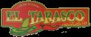 El Tarasco Burrito Menu