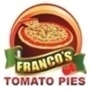Franco's Tomato Pies Menu