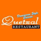 Quetzal Restaurant Menu