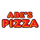 Abe's Pizza Menu