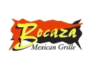 Bocaza Mexican Grill (17th Ave) Menu