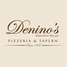 Denino's Pizzeria & Tavern Menu