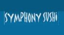 Symphony Sushi Menu
