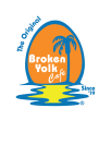 The Broken Yolk Cafe- Eastlake Menu