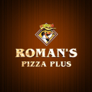 Roman's Pizza Plus Menu