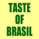 Taste of Brasil Menu
