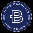 Paris Baguette Menu