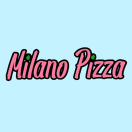 Milano Pizza Menu