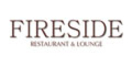 Fireside Restaurant & Lounge Menu