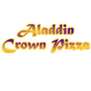 Aladdin Crown Pizza Menu