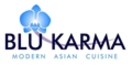 Blu Karma Asian Cusine Menu