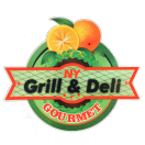 NY Grill Menu