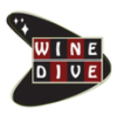 Wine Dive Menu