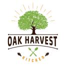 Oak Harvest Kitchen Menu