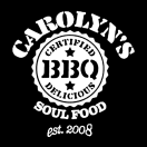 Carolyn's Soul Food Menu