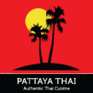 Pattaya Thai Menu