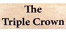 The Triple Crown Menu