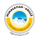 Himalayan Grille Menu